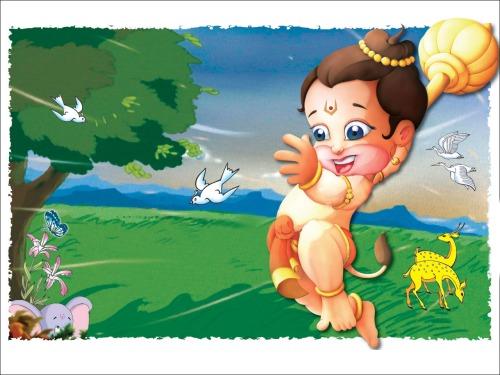 cartoon-hanuman-2