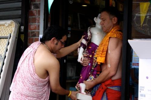 Mahesvara Carrying Balarama 1