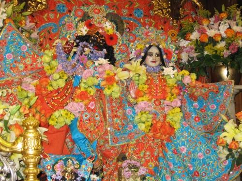 Radha Govinda